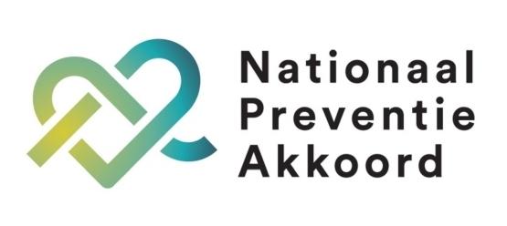 Het Nationaal Preventie Akkoord van de Nederlandse overheid