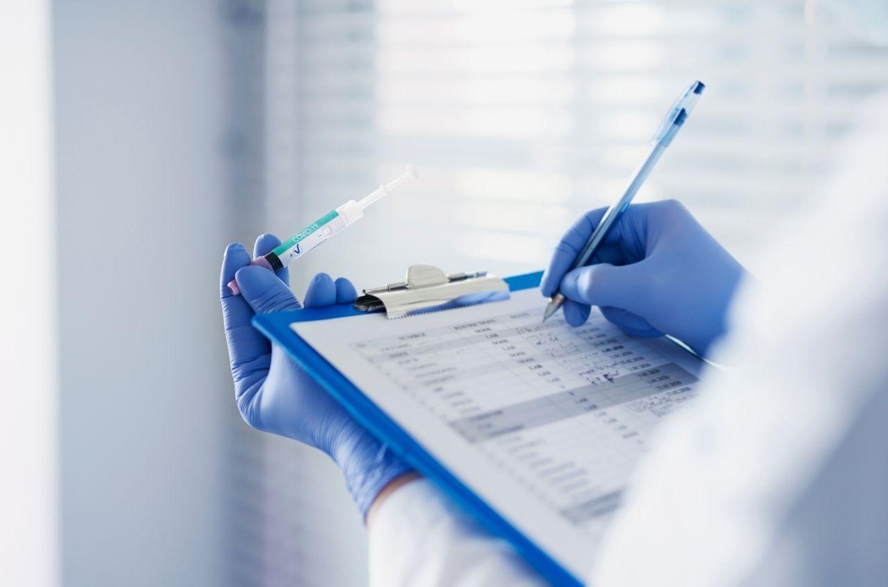 Dik Bij De Dokter: onderzoek